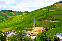 Mosel Wine Country