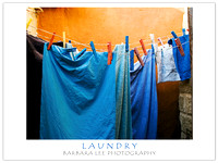 Laundry, Old Rhodes Town